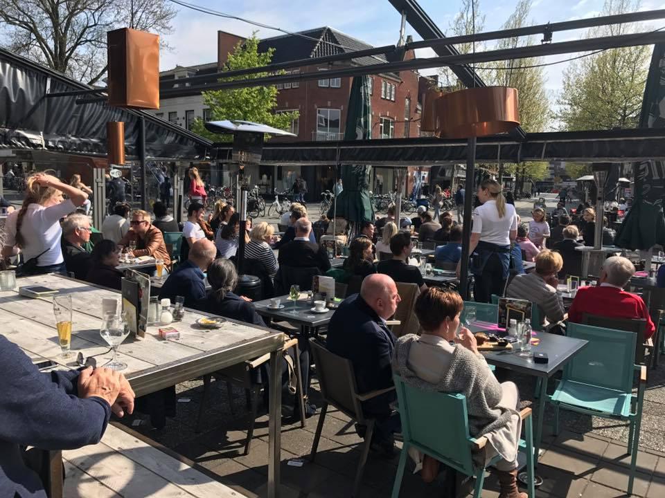 Donderdags: Grill Guru Outdoor