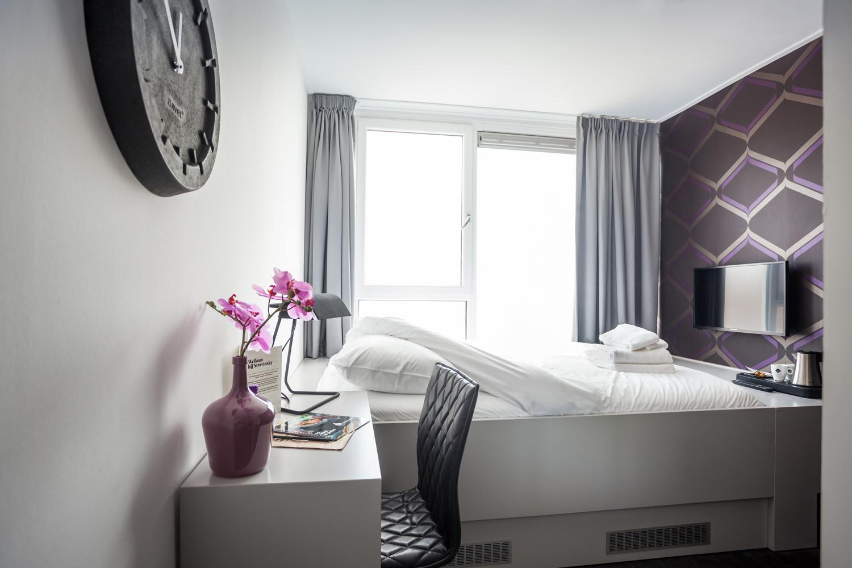 comfortabele kamer boeken in hengelo