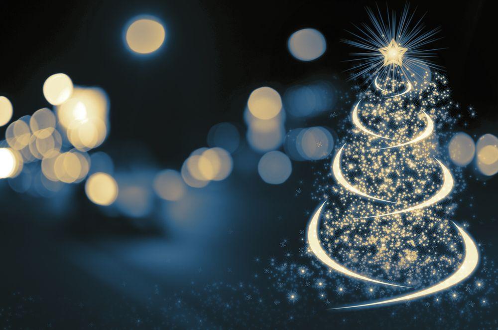 24 december: Kerstmiddag